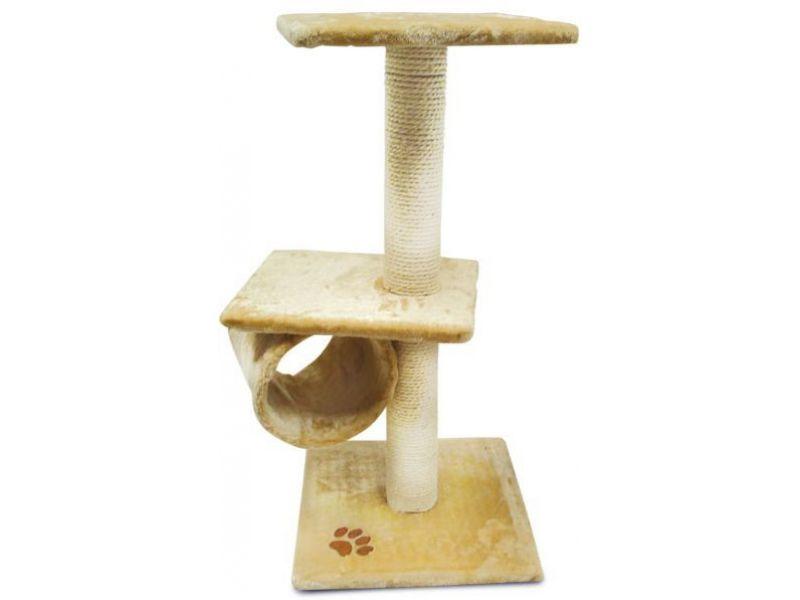 Triol Игровой комплекс для кошек (NT3074), 49*41*86 см - Фото