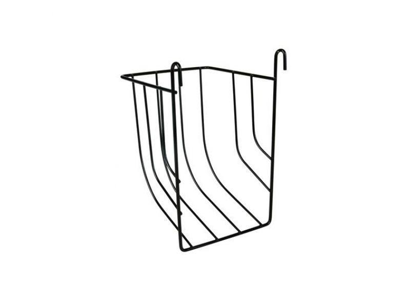 Trixie Кормушка для грызунов, металл (60901), 13*18*12 см  - Фото