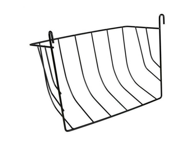 Trixie Кормушка для грызунов, металл (60903), 25*18*12 см    - Фото