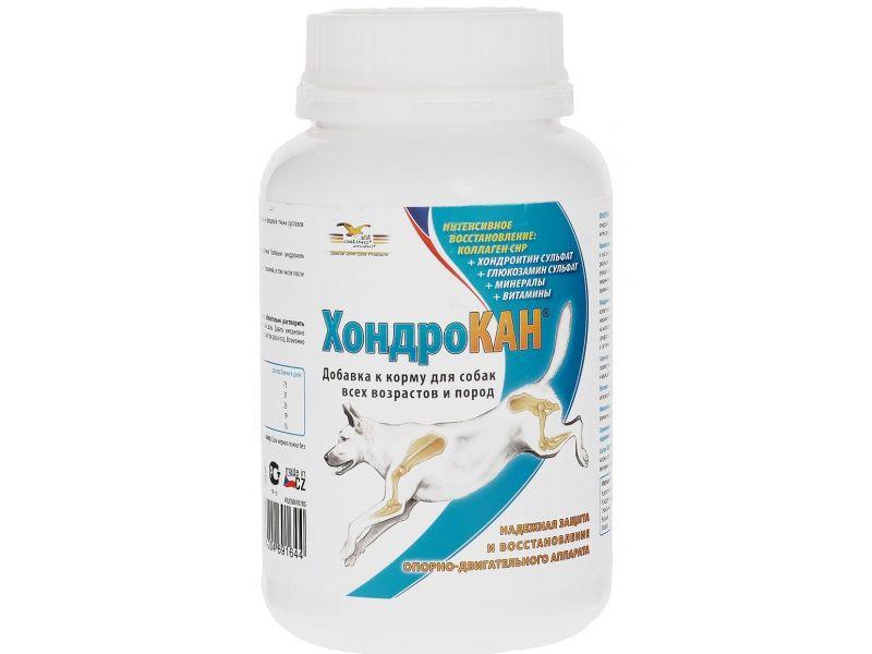 Гелакан Витамины для лечения суставов Хондрокан (Chondrocan), 150 гр - Фото