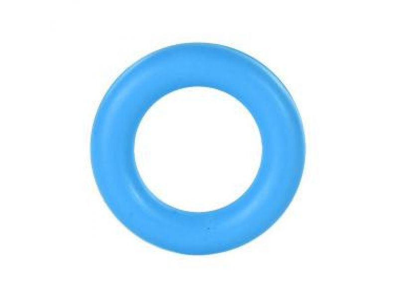 Trixie Кольцо для собак, натуральный каучук (3320), 9 см  - Фото
