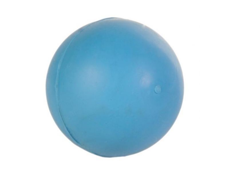 Trixie Мяч для животных, резина (3301), 6 см  - Фото