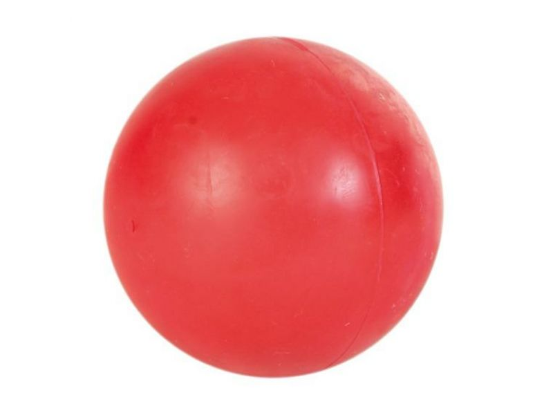 Trixie Мяч для собак, резина (3302), 7 см  - Фото