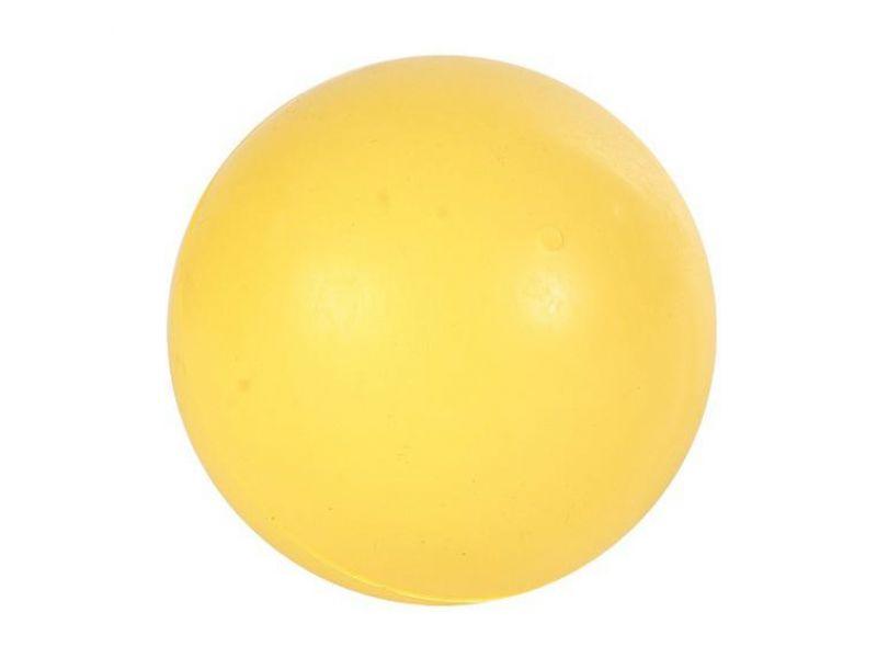 Trixie Мяч для животных, резина (3300), 5 см  - Фото