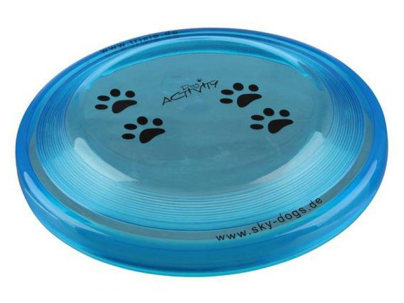 Trixie Диск для фрисби, особо прочный, для собак, пластик  - Фото