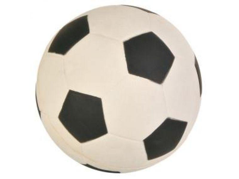 Trixie Мяч для игры на воде, для собак, мягкая резина (3444), 9 см   - Фото