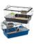 Ferplast Клетка CASITA 100 (цветная) для кроликов и морских свинок (57066170), 96*57*56 см  - Фото 3