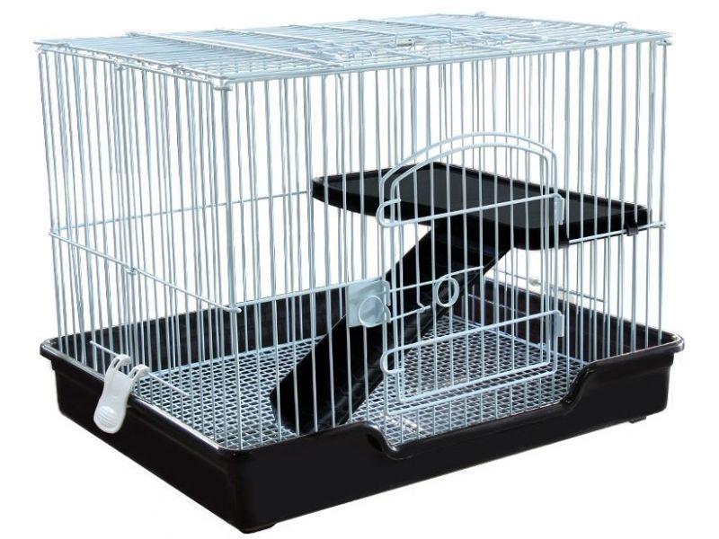 Triol Клетка  для животных, 61*46*45 см (С5) - Фото
