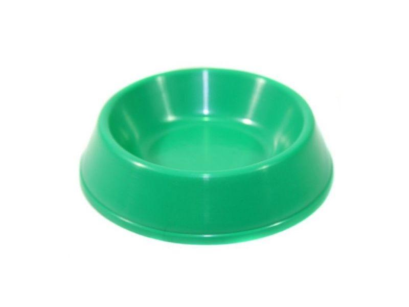 ВАКА Миска пластиковая для котят, 60 мл - Фото