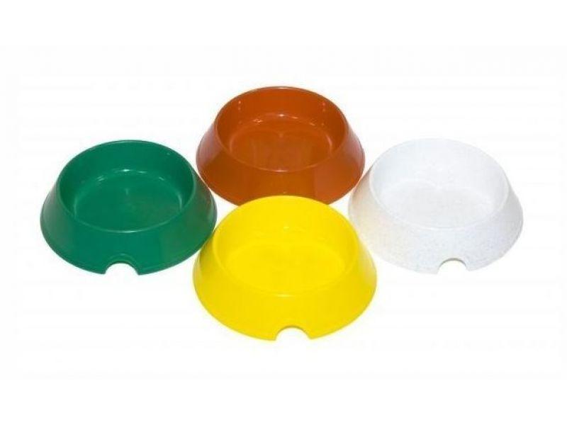 Yami-Yami  Миска пластиковая для животных, 200 мл - Фото