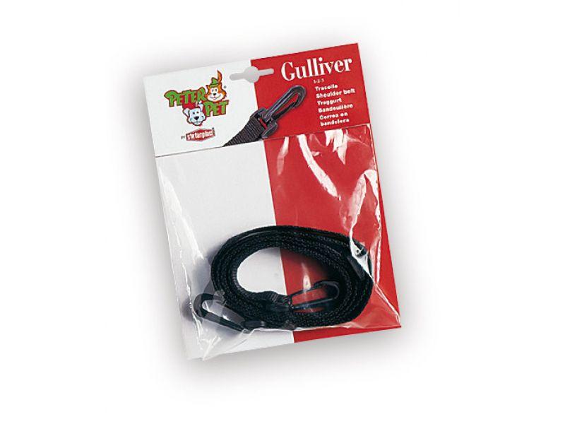 Stefanplast Ремень для переноски Gulliver 1, 2, 3 (1 шт.)  - Фото