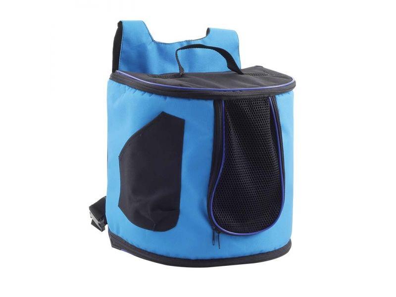 Гамма Переноска-рюкзак №1 для животных, 30*30*30 см   - Фото