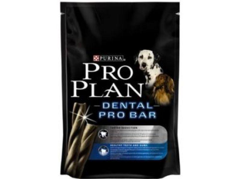 Лакомство Purina Pro Plan для ЧИСТКИ ЗУБОВ для собак (Dental) - Фото