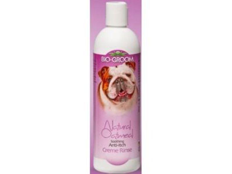 BioGroom КОНДИЦИОНЕР ТОЛОКНЯНЫЙ 1 к 4 для собак и кошек (Nat. Oatmeal Cream Rinse), 355 мл - Фото