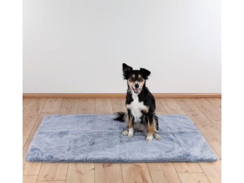 Trixie Подстилка-одеяло, искусственный мех (28652), 100*75 см - Фото