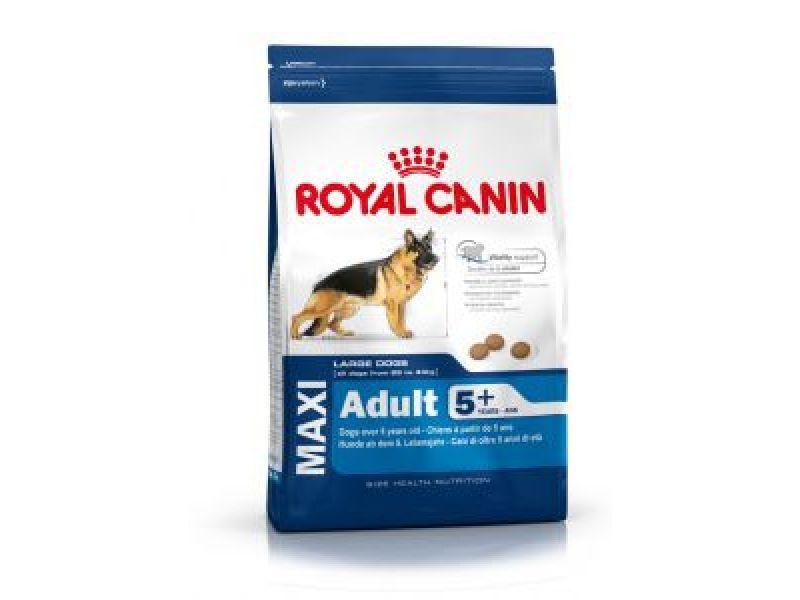 Корм royal canin dog feed