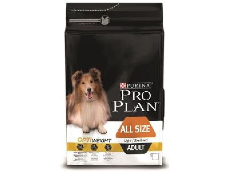 Сухой корм Purina Pro Plan с КУРИЦЕЙ и РИСОМ для пожилых собак (Senior Original) - Фото