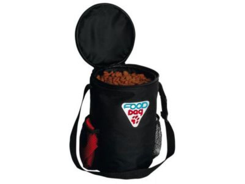 Дорожный набор Trixie для собак (сумка+миска), нейлон (2490) - Фото