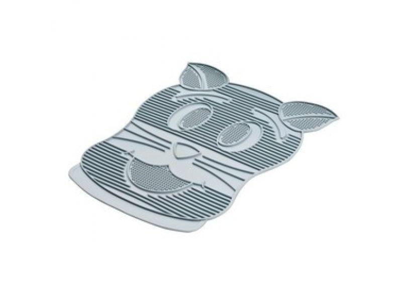 Коврик Trixie для кошачьего туалета, резина (40361), 36*44 см - Фото