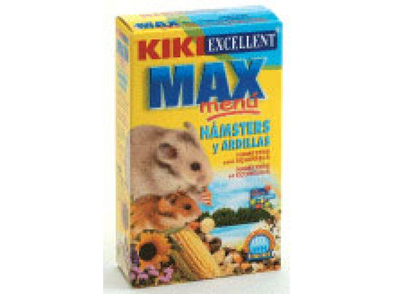Сухой корм Kiki Excellent для ХОМЯКОВ, 1 кг - Фото