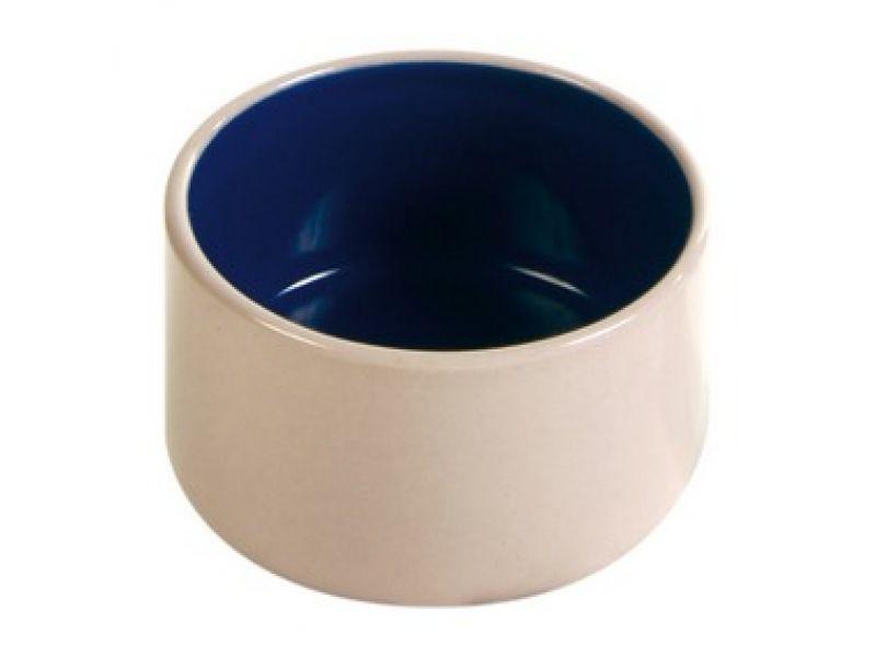 Trixie Миска керамическая для хомяков (6066), диаметр 7 см, 100 мл  - Фото