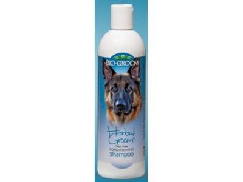 BioGroom Шампунь ТРАВЯНОЙ 1 к 4 для кошек и собак (Herbal Groom Shampoo), 355 мл - Фото
