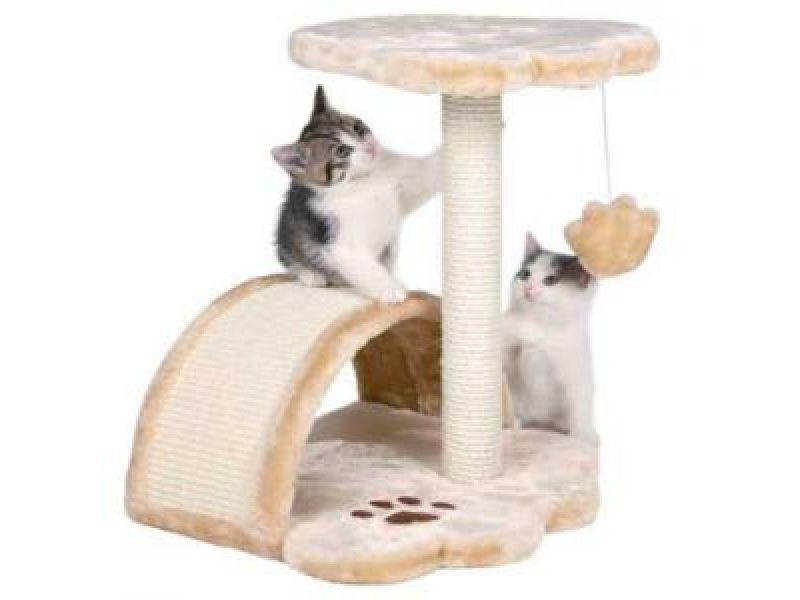 "Trixie Когтеточка для кошки  ""Vitoria"" (43751), 36*36*43 см - Фото"