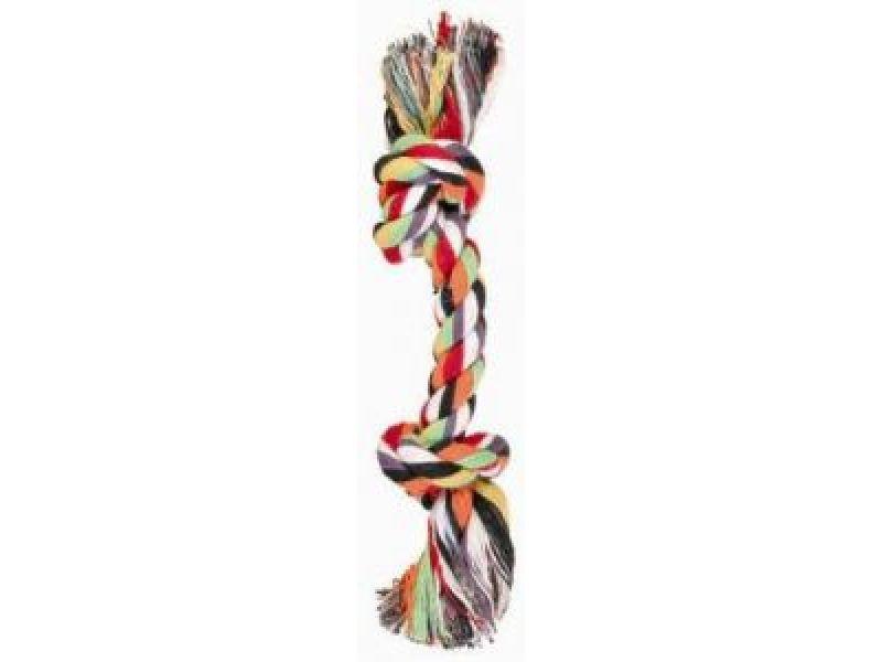 Trixie Веревка с узлом, для собак (3270), 25 г/15 см - Фото
