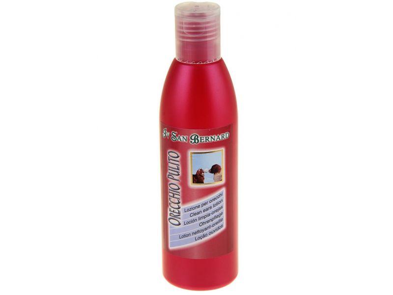 Iv San Bernard Лосьон для очистки глаз (Occhio Pulito: clean eyes lotion), 250 мл - Фото