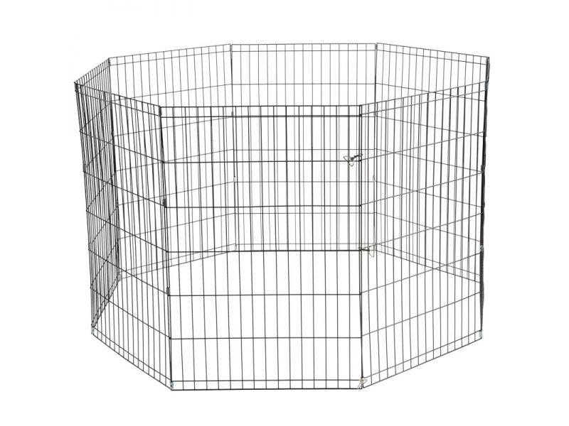 Triol Вольер для животных, 8 секций, 61*91,5 см  - Фото