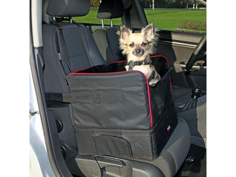 Trixie А/м сумка-подстилка для собак малых пород (1322), 45*38*37 см   - Фото