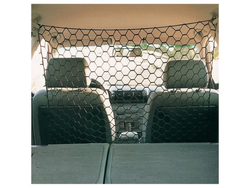 Trixie Сетка - барьер для автомобиля (1312), 1*1 м - Фото