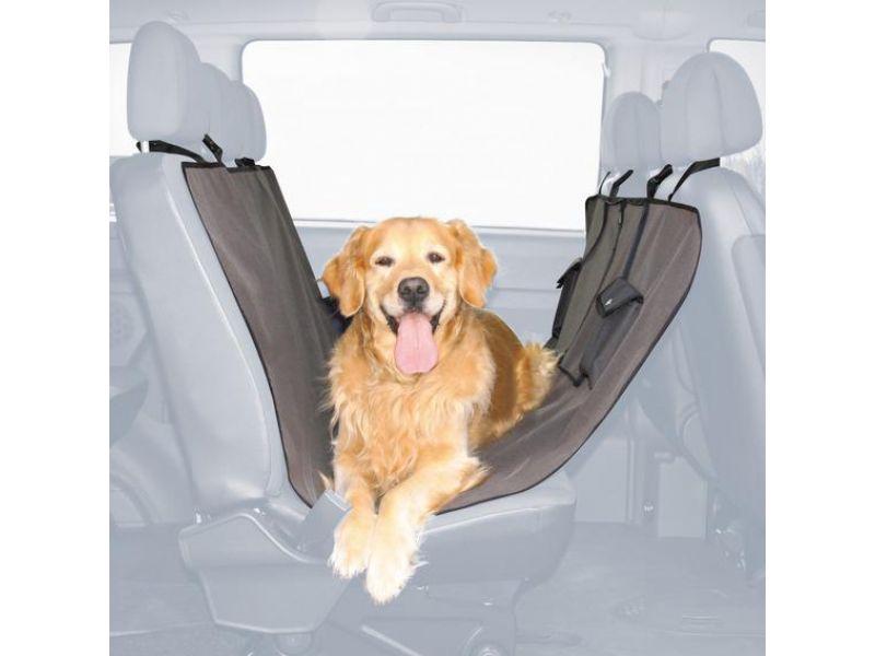 Trixie А/м подстилка для собак (13233), 1,4*1,45 м    - Фото