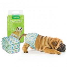 купить подгузники для собак в санкт-петербурге