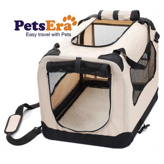палатка для собаки
